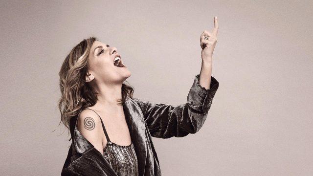 Concerto gratuito di Irene Grandi il 22 giugno 2019 al Parco dei Suoni di Riola Sardo